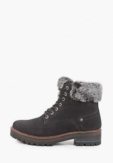 Ботинки Wrangler Denver Alaska Fur S