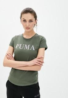 Футболка PUMA Athletics Logo Tee
