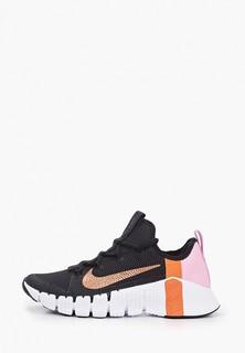 Кроссовки Nike WMNS NIKE FREE METCON 3