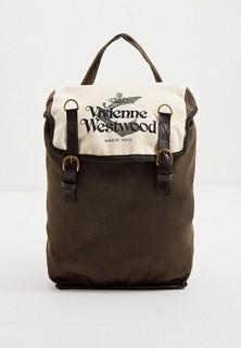 Рюкзак Vivienne Westwood Made in Kenia
