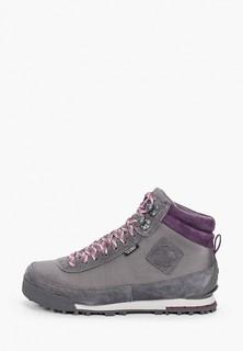 Ботинки The North Face W BACK-TO-BERKELEY BOOT II