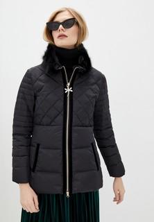Куртка утепленная Blugirl Folies