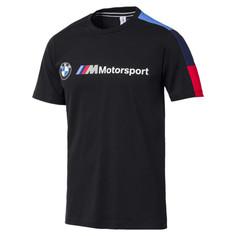 Футболка BMW MMS T7 Tee Puma