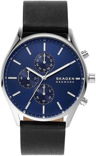 Мужские часы в коллекции Holst Мужские часы Skagen SKW6606