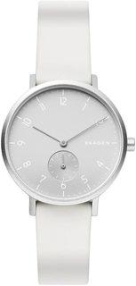 Женские часы в коллекции Aaren Женские часы Skagen SKW2763