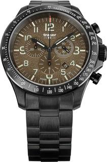 Швейцарские мужские часы в коллекции P67 professional Мужские часы Traser TR_109460