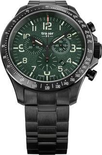 Швейцарские мужские часы в коллекции P67 professional Мужские часы Traser TR_109464