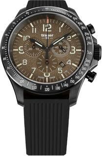Швейцарские мужские часы в коллекции P67 professional Мужские часы Traser TR_109470