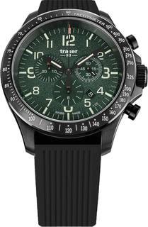 Швейцарские мужские часы в коллекции P67 professional Мужские часы Traser TR_109468