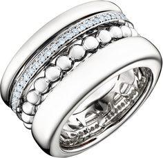 Золотые кольца Кольца Арт-Модерн 010661-B