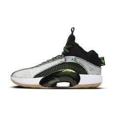 "Баскетбольные кроссовки Air Jordan XXXV ""Bayou Boys"" Nike"