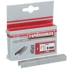 Скоба для степлера Haisser, 8 мм