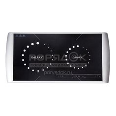 Плита электрическая двухконфорочная индукционная Galaxy GL 3056, 2.9 кВт