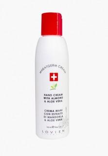 Крем для рук Lovien Essential смягчающий и глубоко увлажняющий кожу 150 мл