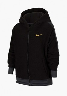 Толстовка Nike G NK THERMA WINTERIZED FZ HD