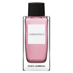 Туалетная вода LImperatrice Limited Edition Dolce & Gabbana