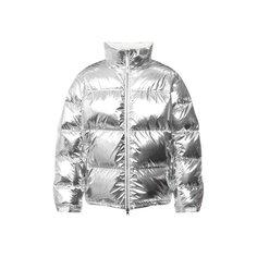 Утепленная куртка VETEMENTS