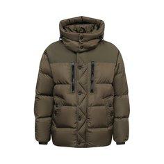 Пуховая куртка RLX Ralph Lauren