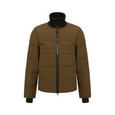 Пуховая куртка Woolford Canada Goose