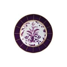 Тарелка для хлеба и масла Prunus Bernardaud