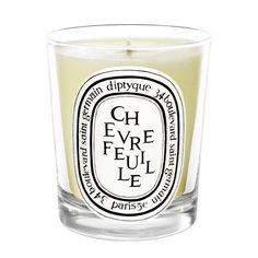 Свеча Chevrefeuille diptyque