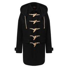 Шерстное пальто Dsquared2