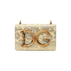 Сумка Girls Dolce & Gabbana