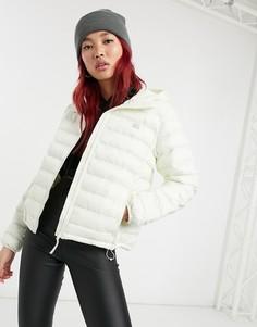 Кремовая складываемая куртка Levis Pandora-Белый