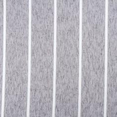Тюль «Селина» 1 п/м 295 см цвет серый
