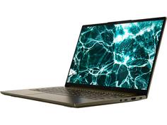 Ноутбук Lenovo Yoga Slim 7 14IIL05 82A1008BRU (Intel Core i5-1035G4 1.1 GHz/16384Mb/1024Gb SSD/Intel Iris Plus Graphics/Wi-Fi/Bluetooth/Cam/14.0/1920x1080/Windows 10 Home 64-bit)