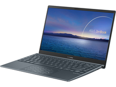 Ноутбук ASUS Zenbook UX325JA-EG003 90NB0QY1-M02740 (Intel Core i5-1035G1 1.0GHz/8192Mb/512Gb SSD/Intel UHD Graphics/Wi-Fi/Bluetooth/Cam/13.3/1920x1080/no OS)