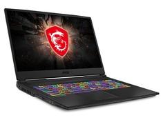 Ноутбук MSI GL75 Leopard 10SDK-476XRU 9S7-17E722-476 (Intel Core i5-10300H 2.5 GHz/8192Mb/1000Gb + 256Gb SSD/nVidia GeForce GTX 1660Ti 6144Mb/Wi-Fi/Bluetooth/Cam/17.3/1920x1080/DOS)