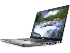Ноутбук Dell Latitude 5411 5411-2390 (Intel Core i5-10400H 2.6 GHz/8192Mb/512Gb SSD/Intel UHD Graphics/Wi-Fi/Bluetooth/Cam/14.0/1920x1080/Windows 10 Pro 64-bit)