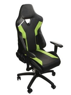 Компьютерное кресло ThunderX3 TC3 Neon Green
