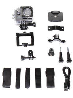 Экшн-камера Veila 4К Sports Ultra HD 7030