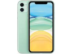 Сотовый телефон APPLE iPhone 11 - 128Gb Green новая комплектация MHDN3RU/A Выгодный набор + серт. 200Р!!!
