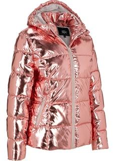 Стёганая куртка Bonprix