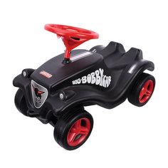 Машинка-каталка Fulda Bobby Car черная Funky Toys
