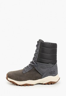 Ботинки трекинговые The North Face M THERMOBALL BOOT ZIP-UP