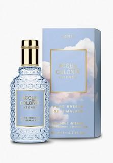 Одеколон 4711 Acqua Colonia Intense Чистый воздух гималаев, 50 мл