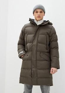 Куртка утепленная Helly Hansen ALASKA PARKA