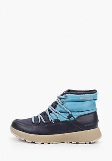 Ботинки Columbia SLOPESIDE™ OMNI-HEAT™ MID