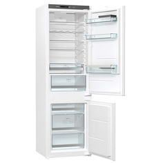 Встраиваемый холодильник комби Gorenje RKI4182A1
