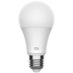 Умная лампа Xiaomi Smart LED Bulb Warm White (XMBGDP01YLK) Smart LED Bulb Warm White (XMBGDP01YLK)