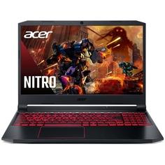 Ноутбук игровой Acer Nitro 5 AN515-55-51PL NH.Q7QER.00E