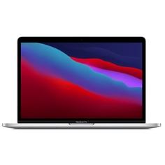 Ноутбук Apple MacBook Pro 13 M1/16/2TB Silver (Z11D)