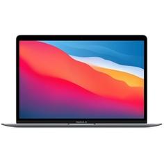 Ноутбук Apple MacBook Air 13 M1/16/512 Space Gray (Z124) MacBook Air 13 M1/16/512 Space Gray (Z124)