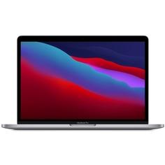 Ноутбук Apple MacBook Pro 13 M1/8/1TB Space Gray (Z11B)