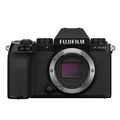Фотоаппарат системный Fujifilm X-S10 Body X-S10 Body