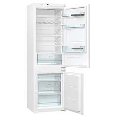 Встраиваемый холодильник комби Gorenje NRKI4182E1